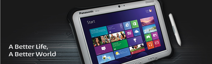 Panasonic uae